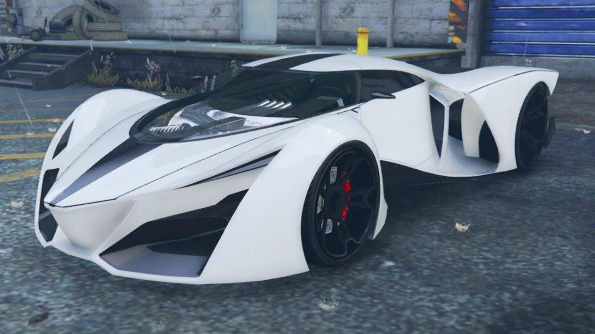 Almighty Gamer On Twitter Gta 5 Online All 3 Hidden Cars