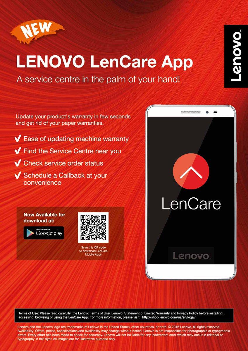 Lenovo Malaysia on Twitter: