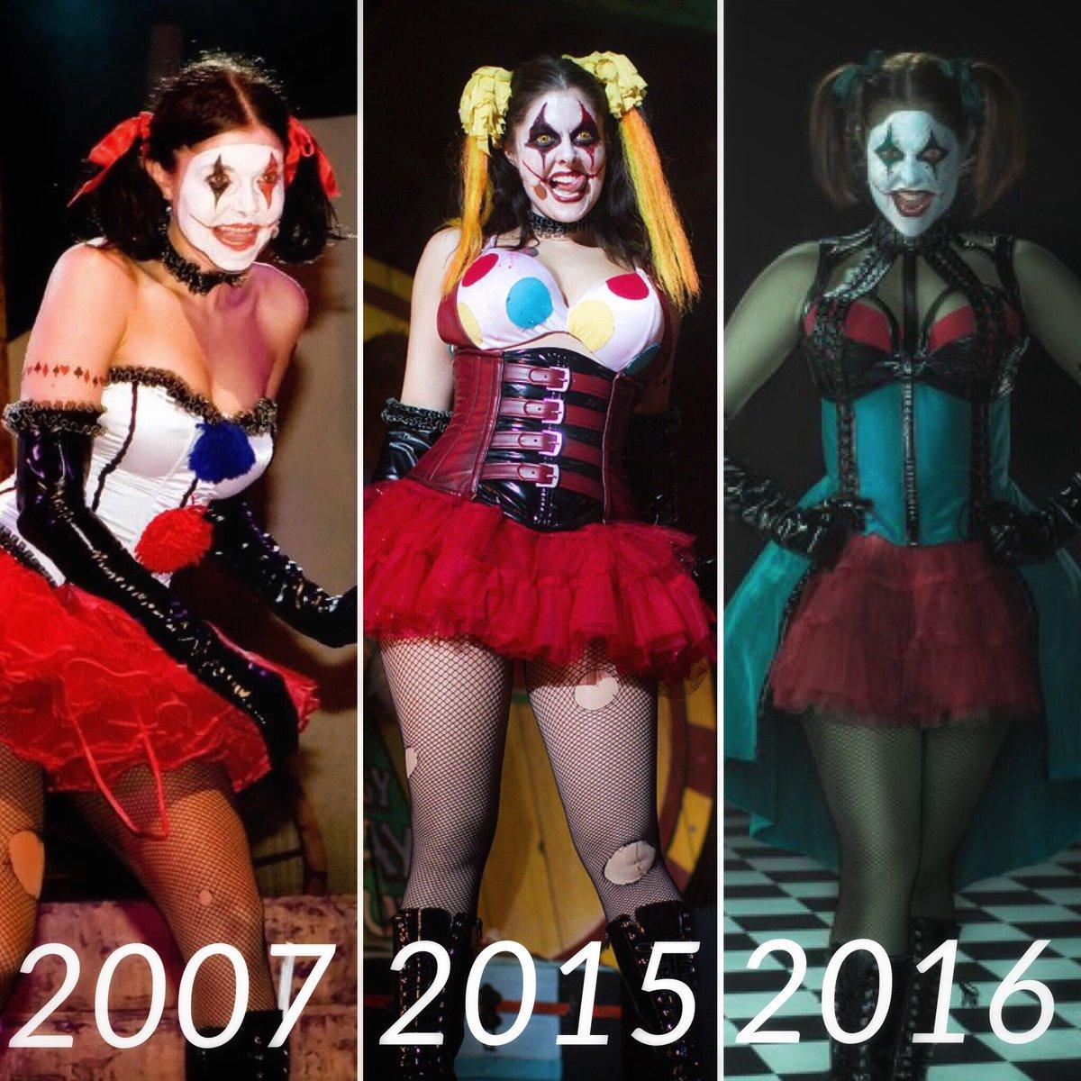 Halloween Horror Nights / Characters - TV Tropes