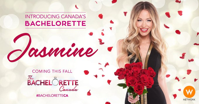 how to become the bachelorette canada