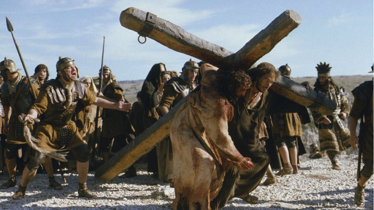 Mel Gibson Is Developing A Sequel To The Passion of the Christ 1