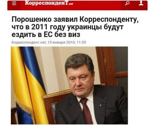 Порошенко утвердил соглашение, которое изменит режим пограничного движения со Словакией - Цензор.НЕТ 5086