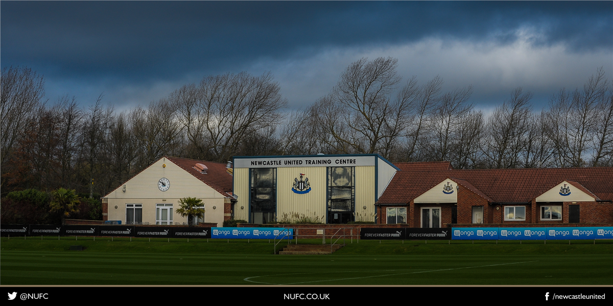 Newcastle United Fc On Twitter Training Ground Rafa Explains This Summer S Changes Https T Co Qfqdkvpzka Nufc