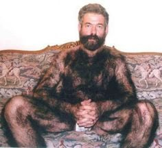 Hairy Old Men Pics