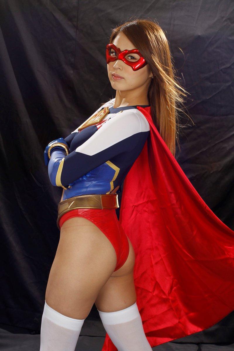 Superheroines tgp