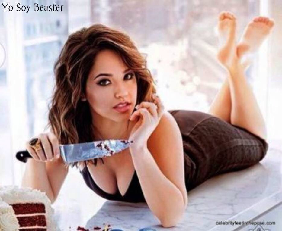 Sexy pics of becky g
