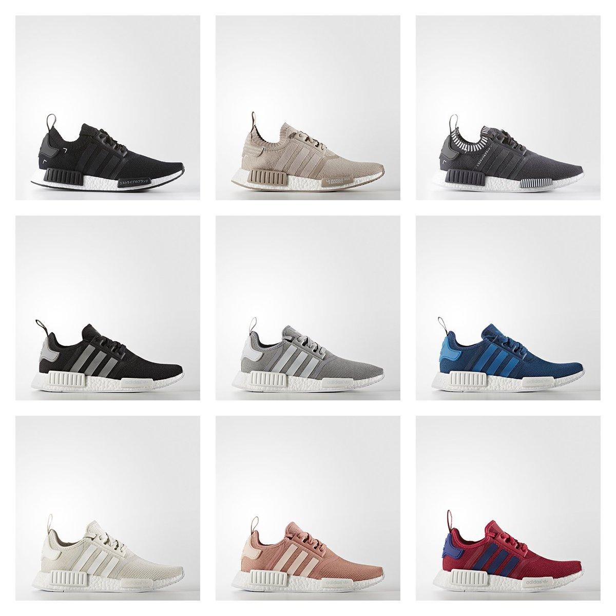 Adidas Nmd 10