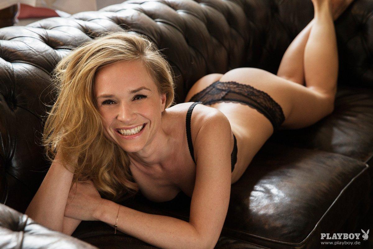 Playboy Deutschland på Twitter: #Coverstar Annett