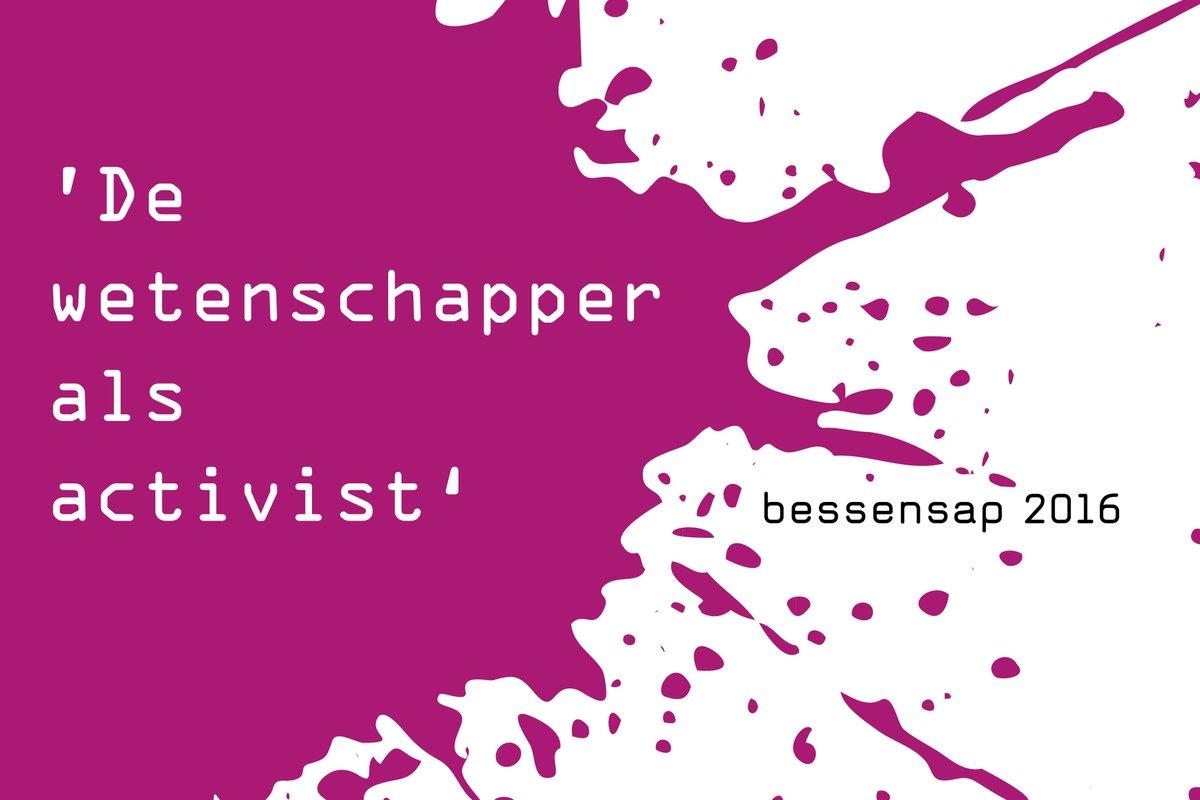 Journalisten, wetenschappers & voorlichters @DeRodeHoed vandaag voor #Bsap16 & #Spinozapremie https://t.co/o6Eau2m1PL