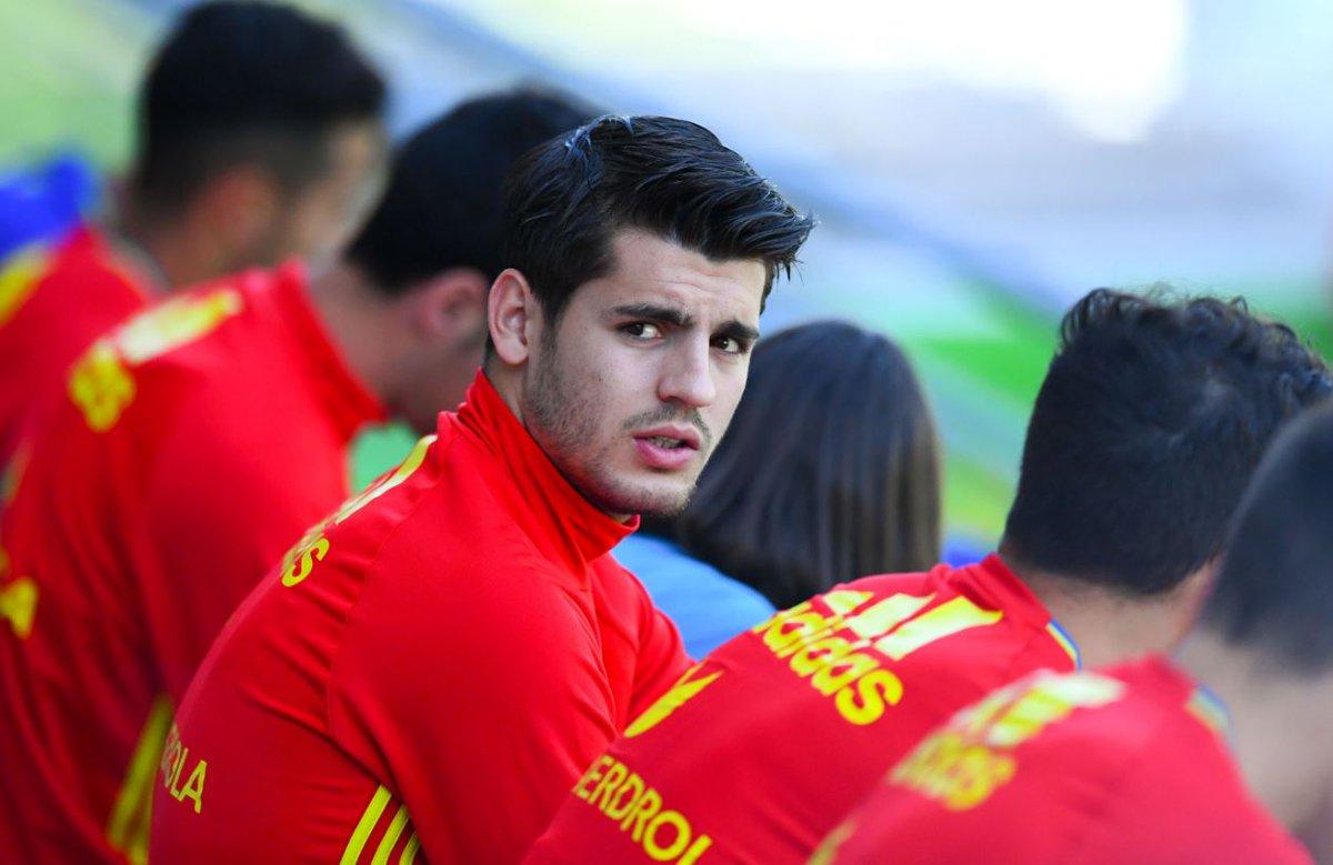 TRANSFER CENTRE: #Juve striker Alvaro Morata reportedly favours a move to #MUFC  over #CFC https://t.co/9yacJTsPXR