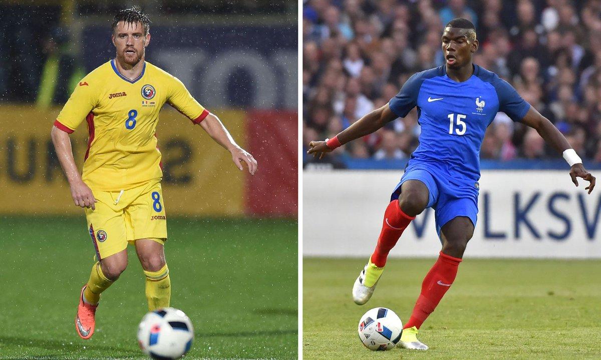 FRANCIA ROMANIA Streaming Gratis Rojadirecta, vedere Euro 2016 Diretta Calcio LIVE TV Oggi venerdì 10 giugno 2016