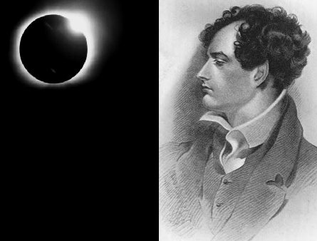 RT @Wordsworthians: #OTD 1816 Byron writes 'Darkness'. And here's our blog on that poem   https://t.co/VgtQ1piJPc   https://t.co/MGnk6v6hlb…