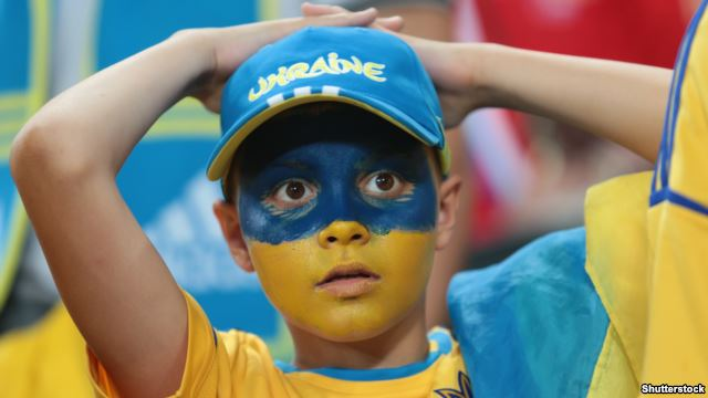 Чемпионат Европы по футболу стартовал во Франции - Цензор.НЕТ 757