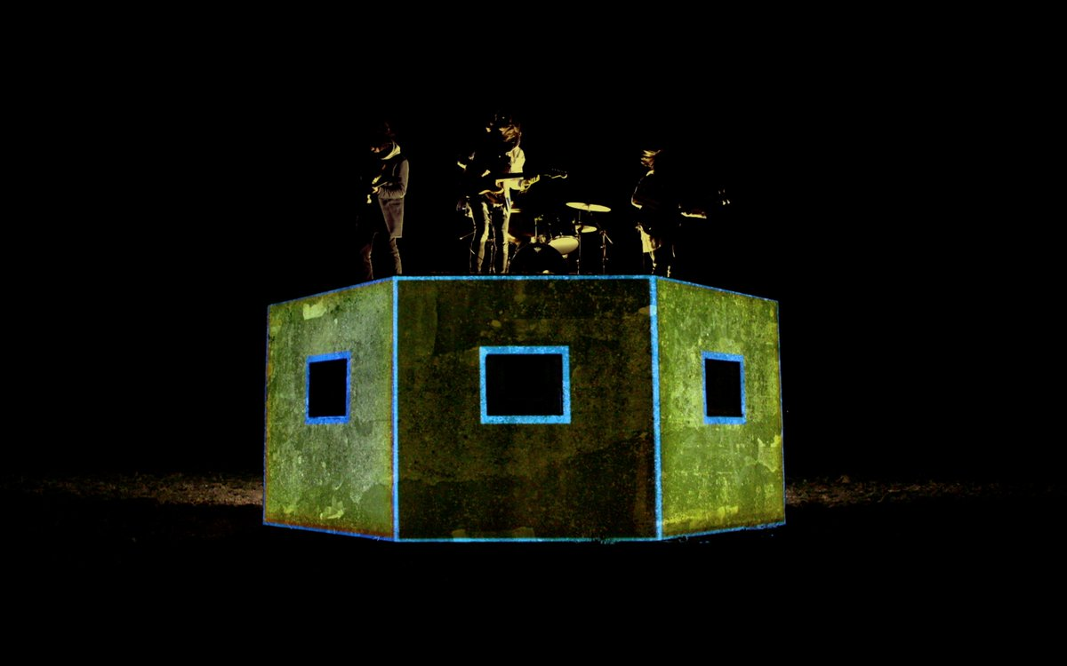 A P R I C I T Y The first video from our new album is alive! https://t.co/ku4mvAG8OO #Apricity https://t.co/V5IuVCijq0