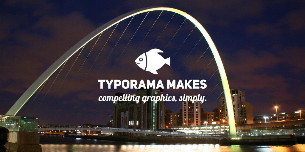 Instantly created using @typoramaapp #typorama #a2econf https://t.co/JUlOsIhRGJ