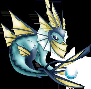 Shiny Pokémon - bulbapedia.bulbagarden.net
