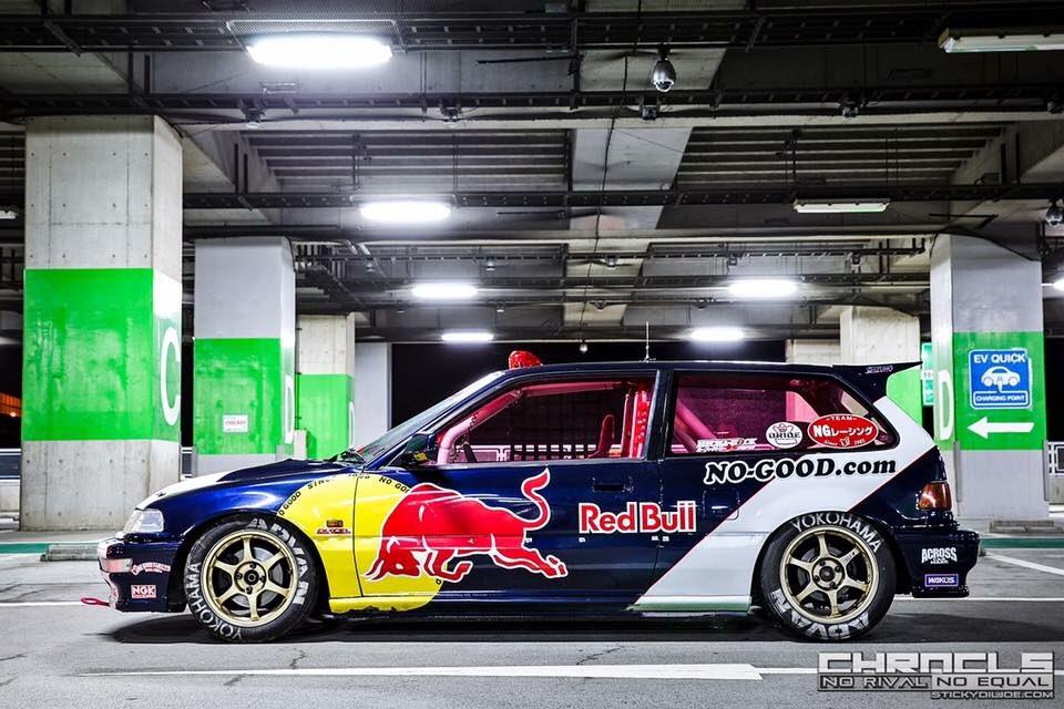 Haluankiri On Twitter Quot Red Bull Ef9