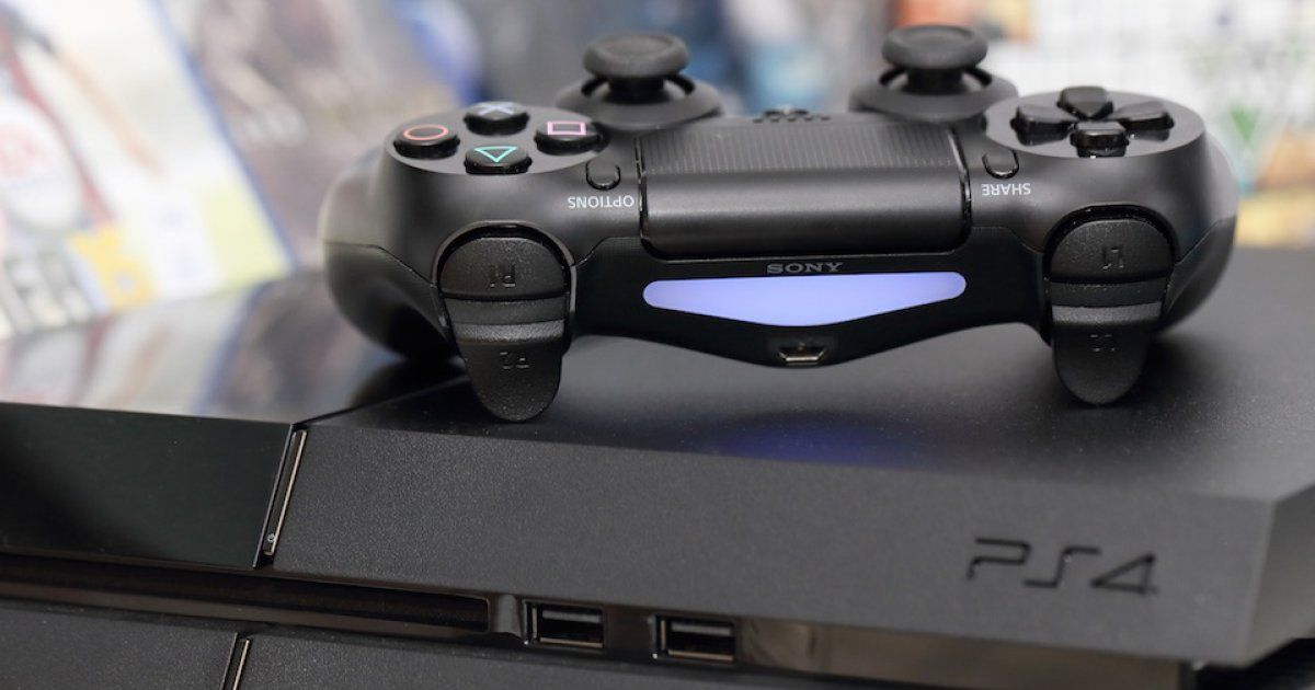 Sony Won't Unveil PlayStation Neo At E3 2