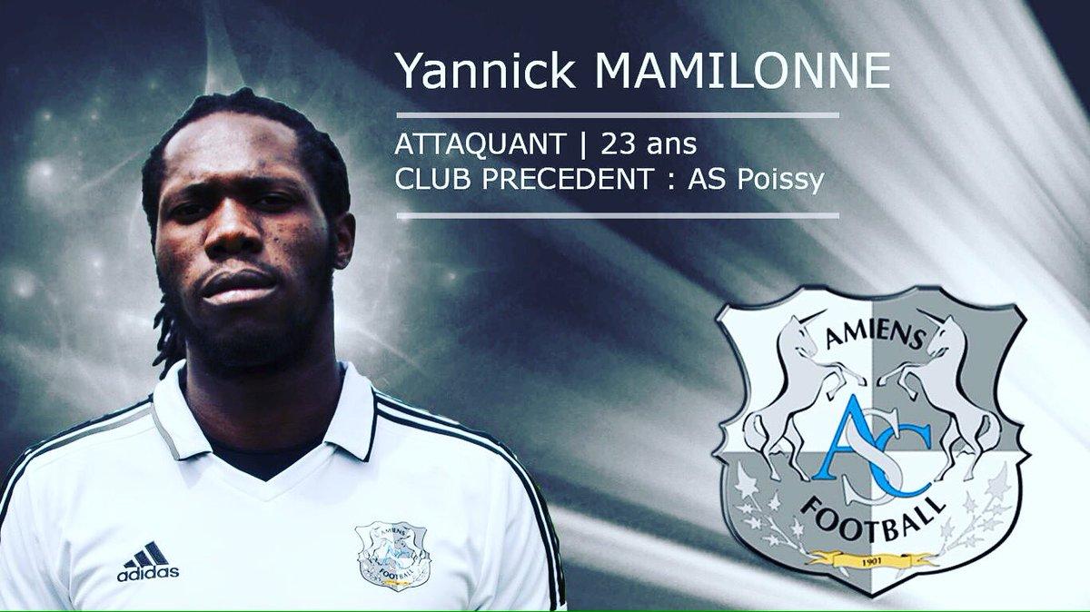 Resultado de imagem para Amiens Sporting Club