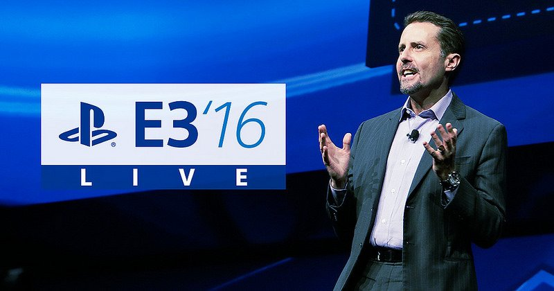 Find out how to watch PlayStation's E3 2016 press conference: https://t.co/lVmOfQbg8v https://t.co/reOfydPaWZ