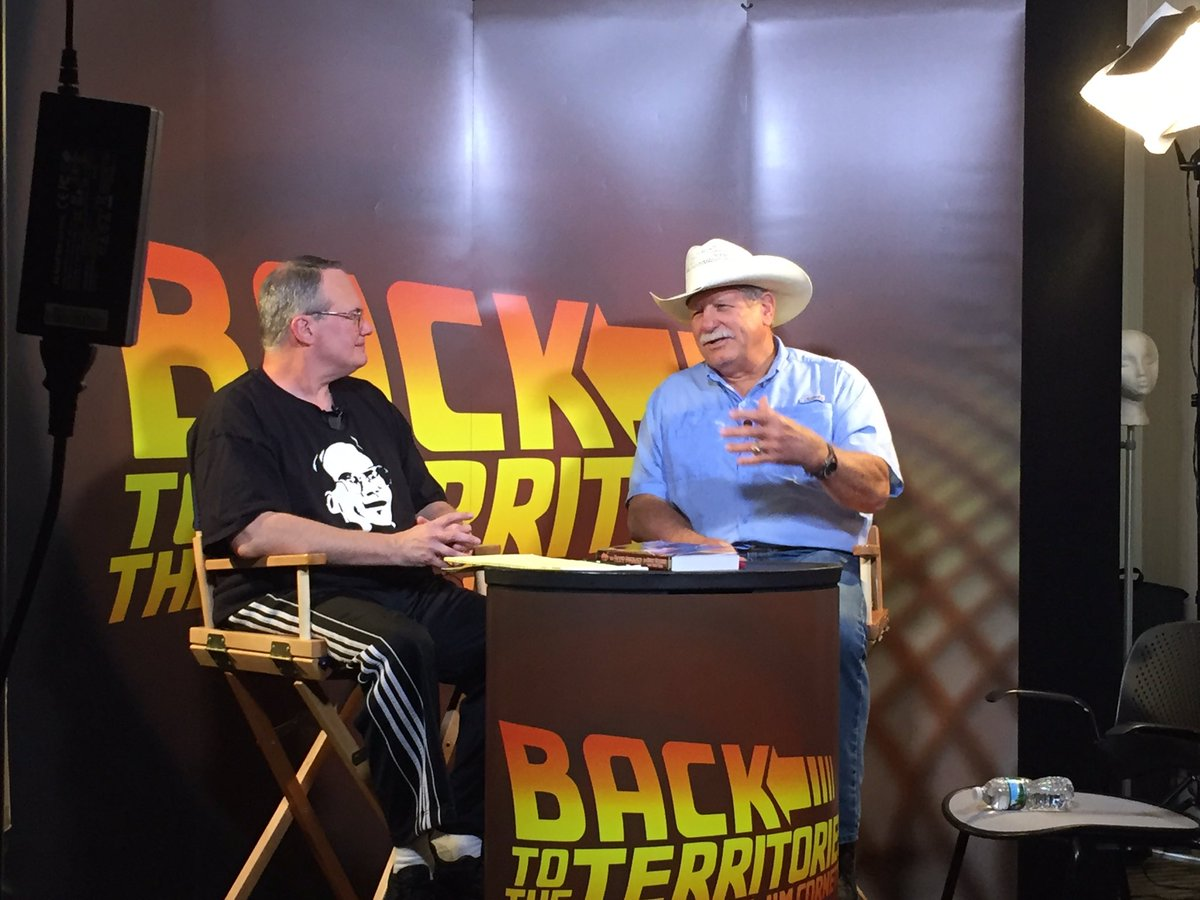 Rolling bright and early on Back to the Territories: All Japan w @TheJimCornette and Stan Hansen https://t.co/INP09oQALV