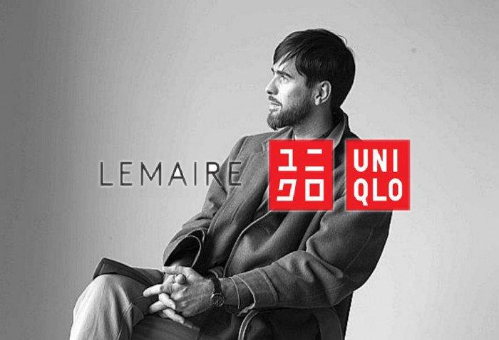 Christophe Lemaire rejoint @Uniqlo  https://t.co/10SkuvWzTW https://t.co/crcNuGA1nN