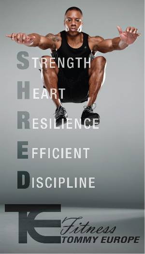 Happy SHREDfriday! Here's an effective 15-minute workout that you can do daily, even... https://t.co/tx0kMmFOtg https://t.co/C8wyH4GRMC