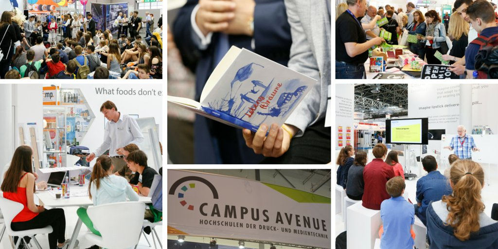 We are happy to see that #drupa2016 was such a successful platform for the next generation of industry experts. https://t.co/tHnulRaL2X
