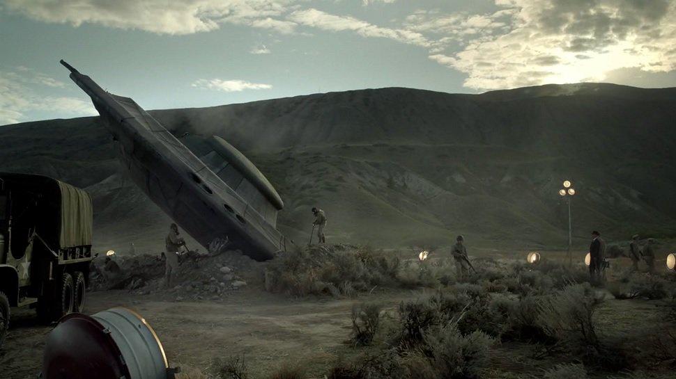 UFO e Alieni: le rivelazioni shock di un ex Agente CIA su Roswell