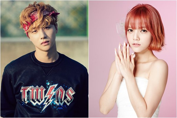 Kpop Chart On Twitter Bukti Ini Kembali Perkuat Dugaan Jinhwan