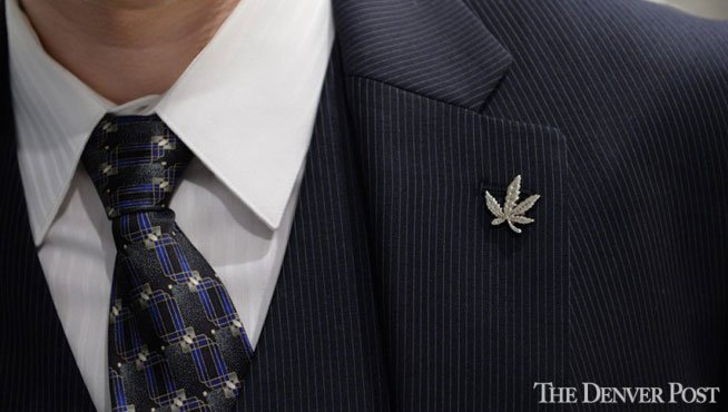 Pot legal issues? You're in luck – Denver's getting a new marijuana law practice