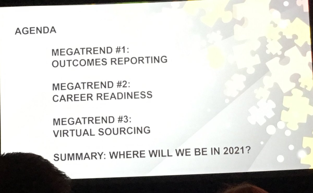 Thumbnail for Megatrends: Looking Ahead to 2021