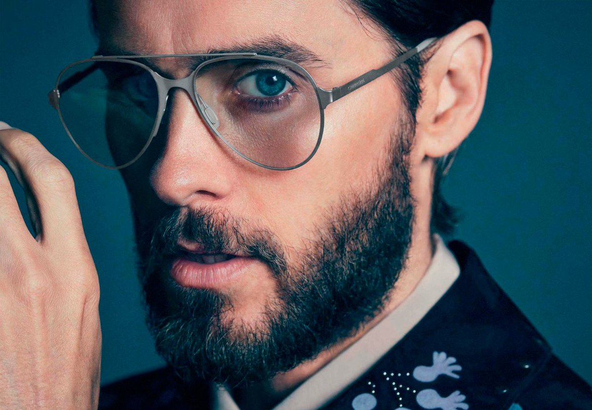 a9aa4cd504 JARED LETO on Twitter