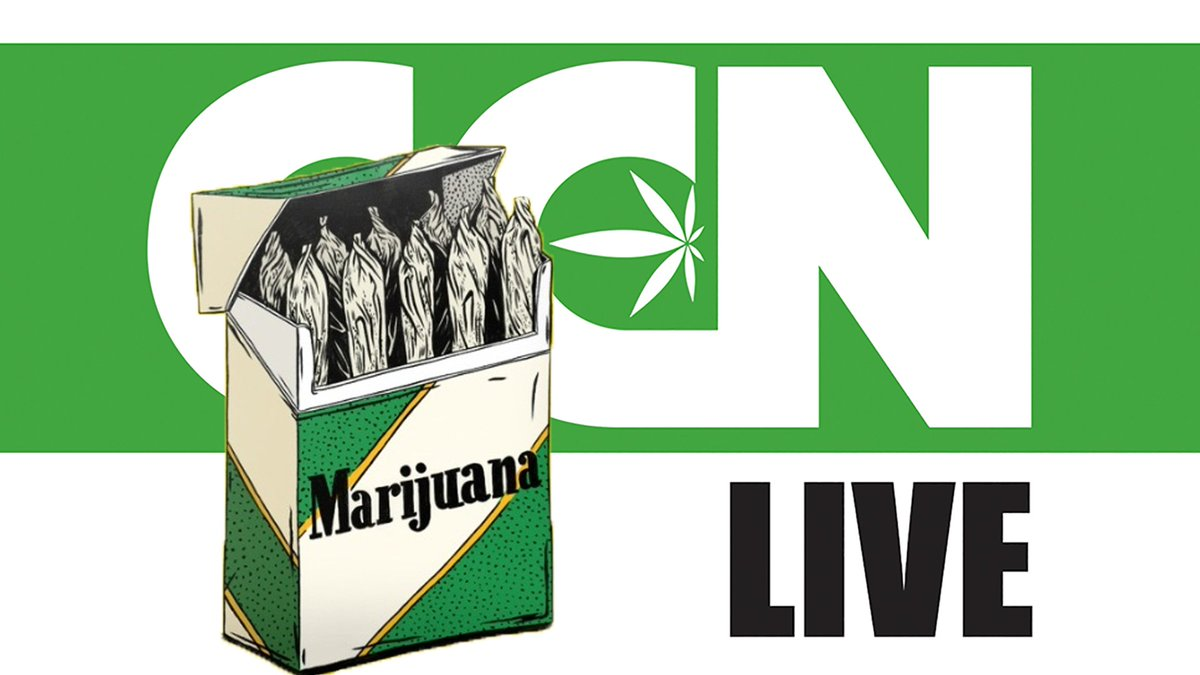 Cannabis Culture News LIVE: The Mainstreaming of Marijuana