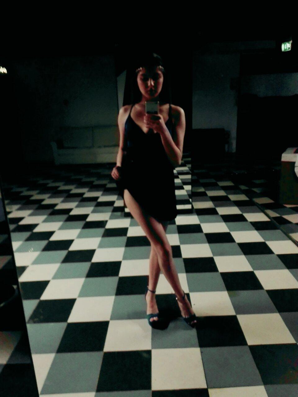 Francesca Dicaprio Nude Photos 56