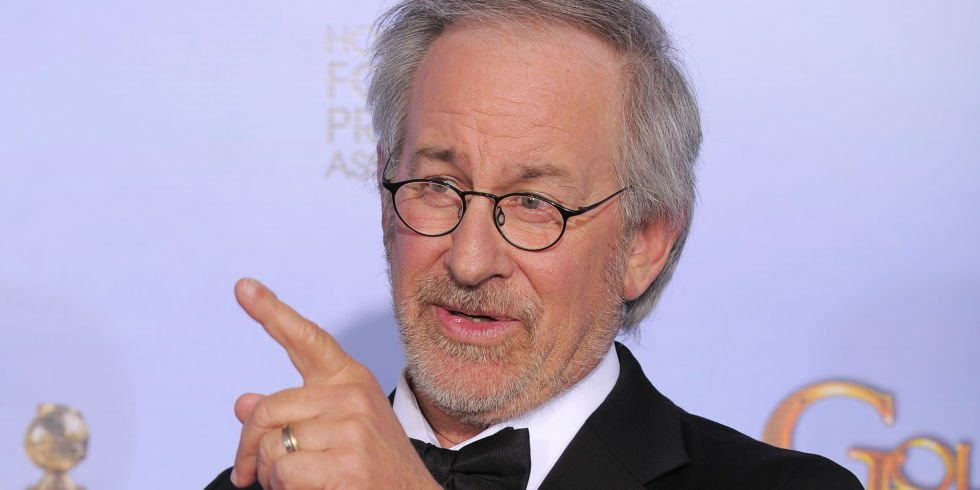 Yes Steven Spielberg is Working on a Virtual Reality Project