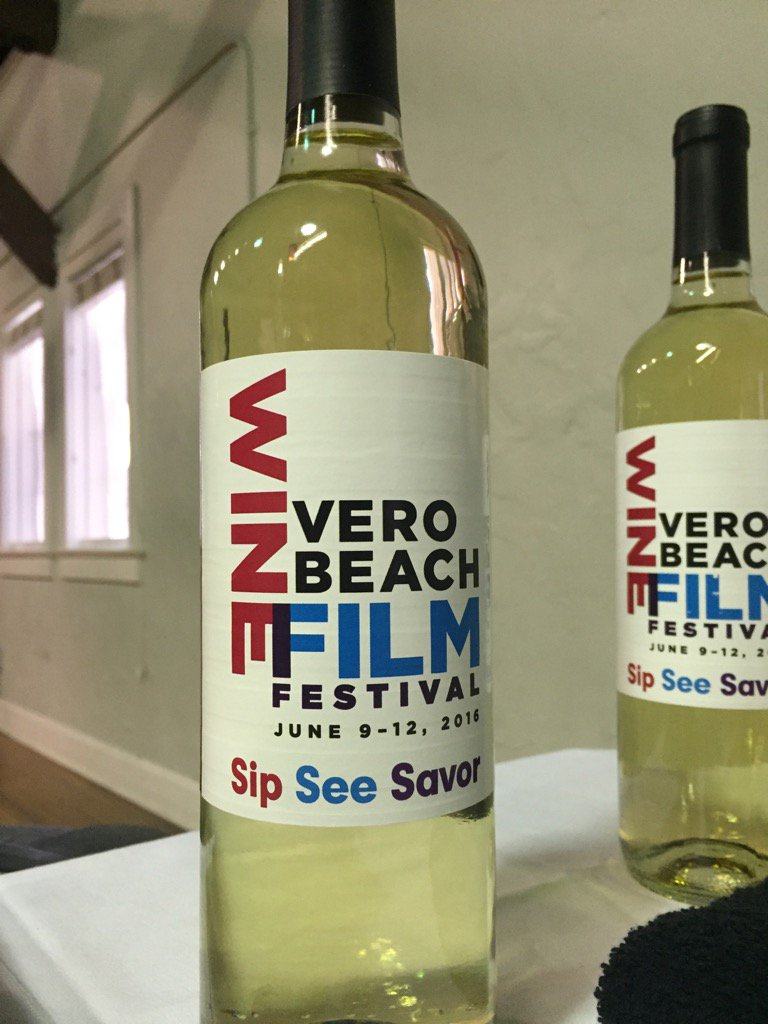 Film festivals. Don't knock 'em til you try it.  #VBWFF #TCPalmSocial https://t.co/llo15BedEL