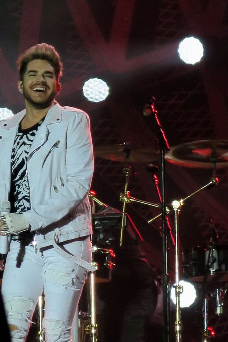 happiness and lambert New blog: on happiness and adam lambert ~ by @aleks_kv are we happy his successful international tour has just ended and his european tour with queen.