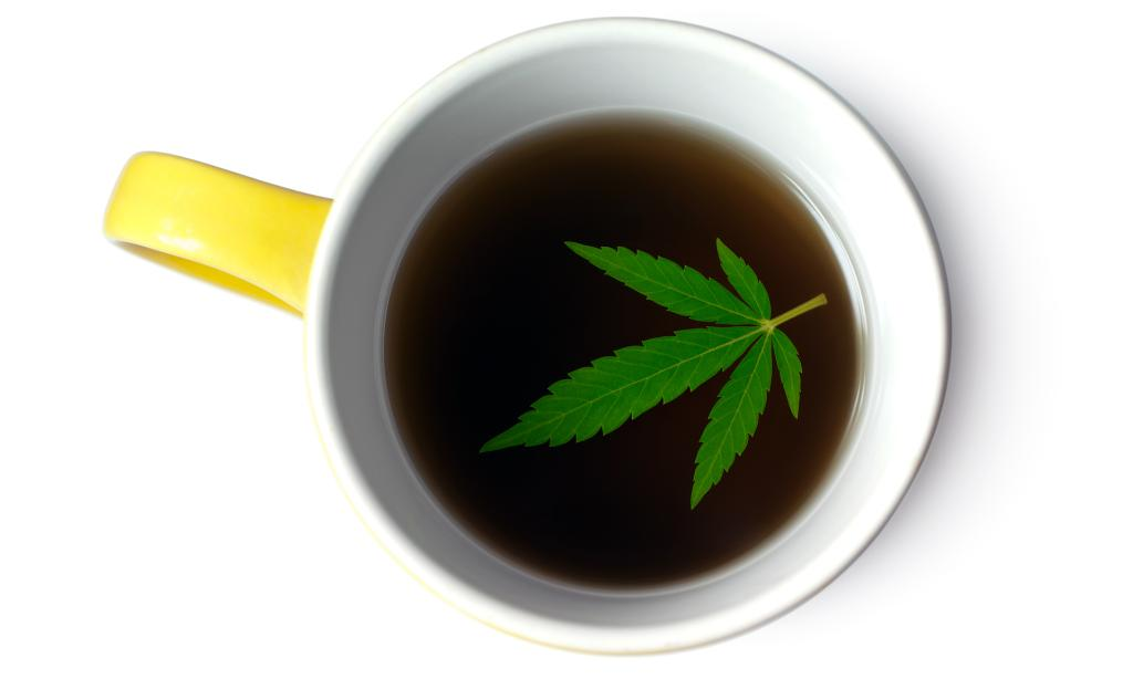 The Leafly Guide to Pairing Tea and Cannabis