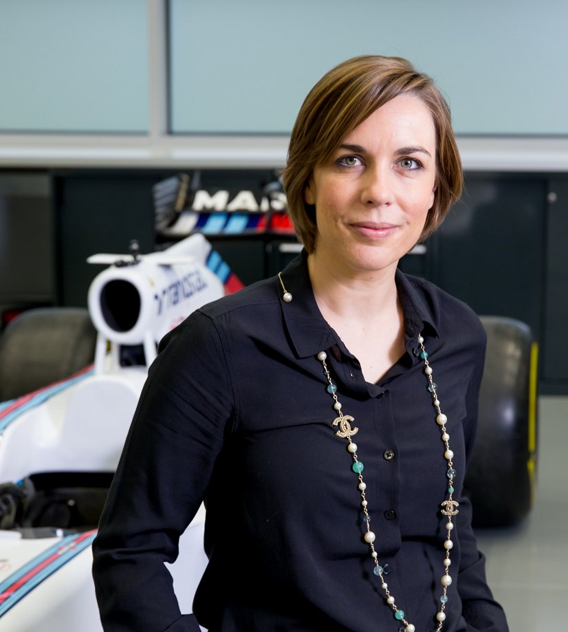 Williams Racing On Twitter Proud Delighted To Announce Claire Williams Has Been Awarded An Obe For Services To F1 Https T Co Xsws0hox9w