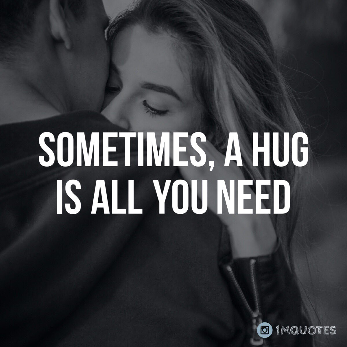 Quotes On Twitter Sometimes A Hug Is All You Need Hug Love