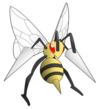 に 夢 に なる 蜂 刺され そう
