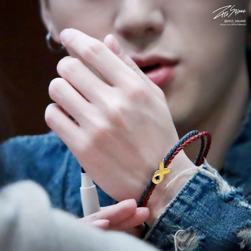 No You Can/'t Bracelet Zico