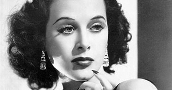75 years ago today, Hedy Lamarr patented the technology without which we'd have no wifi https://t.co/gN3BHekcv6