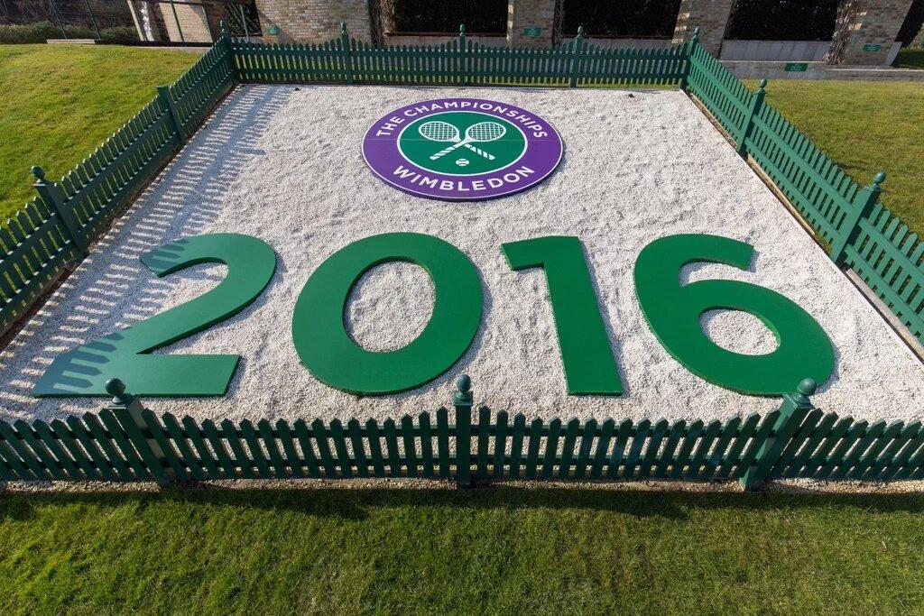 Come vedere online in streaming il torneo di Wimbledon
