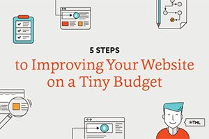 5 Steps to Improving Your #Nonprofit Website on a Tiny Budget. Strategy matters most: https://t.co/zGn1X6SBaK https://t.co/i8jgdjqFnW