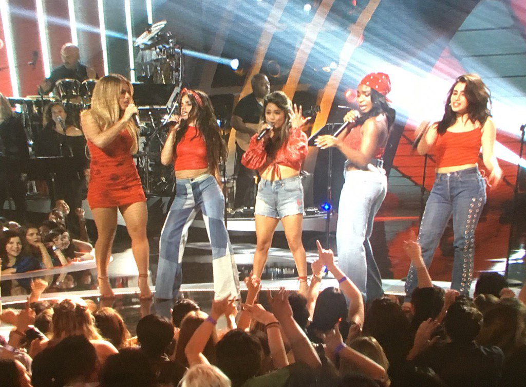 Coming soon to @greatesthitsabc: @FifthHarmony & a beautiful tribute u don't want to miss. Starts 6/30 @ABCNetwork https://t.co/1kdNhhmShN