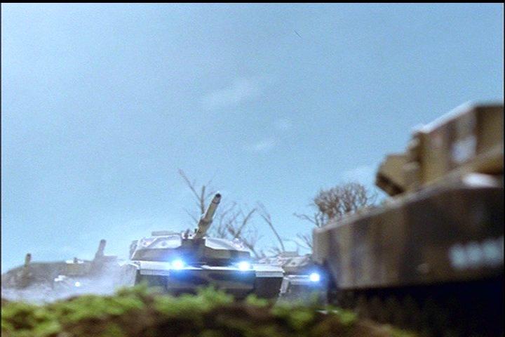 ウルトラマンで一番無能な防衛チームって : ビーコ …