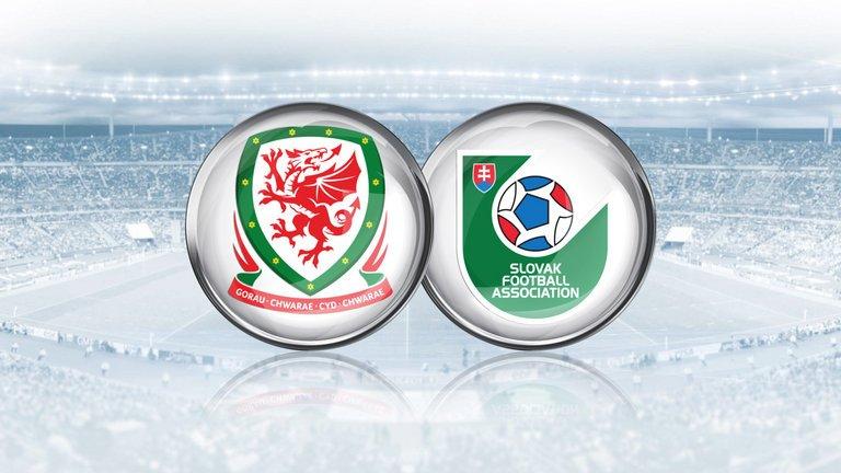 Galles-Slovacchia Streaming Gratis , vedere Euro 2016 Diretta Calcio LIVE TV Oggi