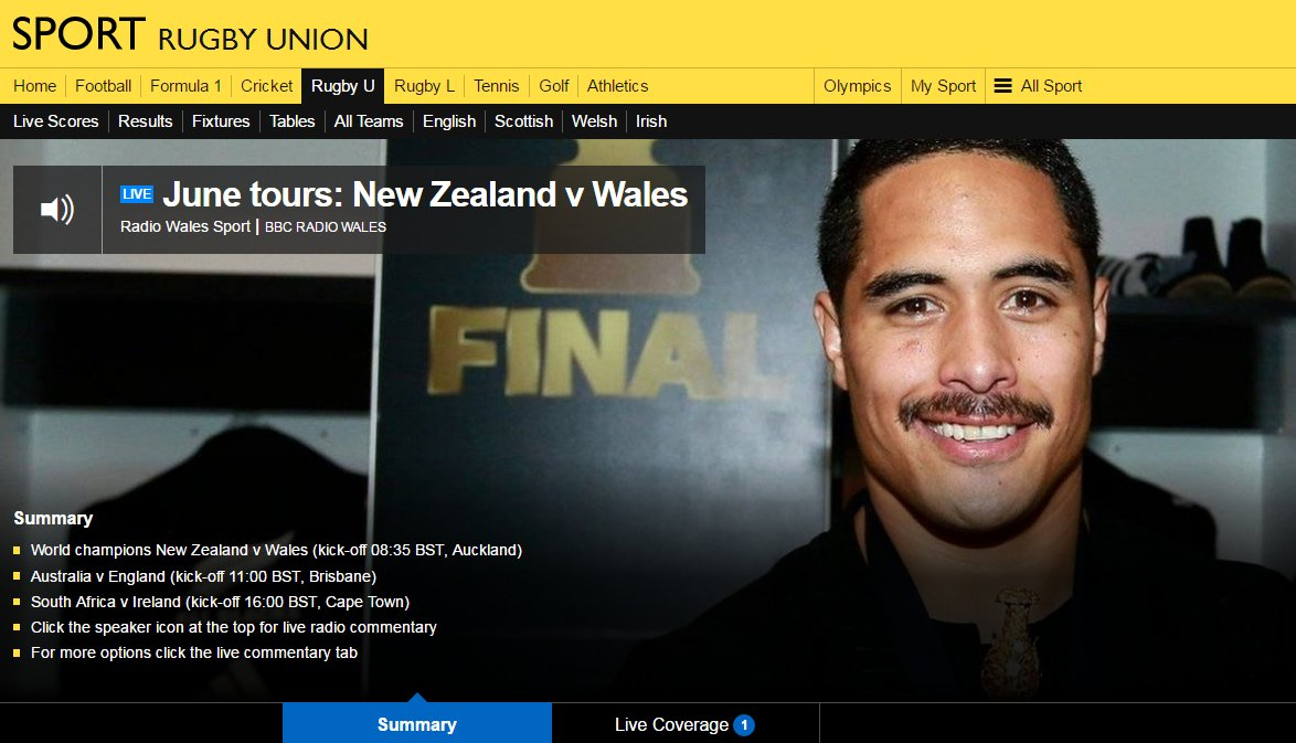 Bbc Rugby Union On Twitter We Are Live Follow Live Text And Radio